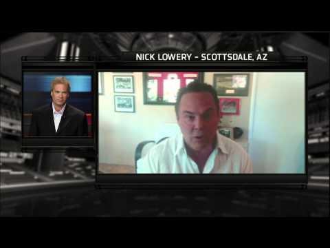 Nick Lowery Skype