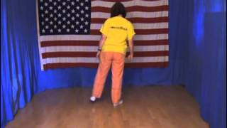 Line Dance deutsch Amame