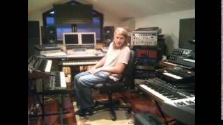 Ilija Rudman - Bad Passion