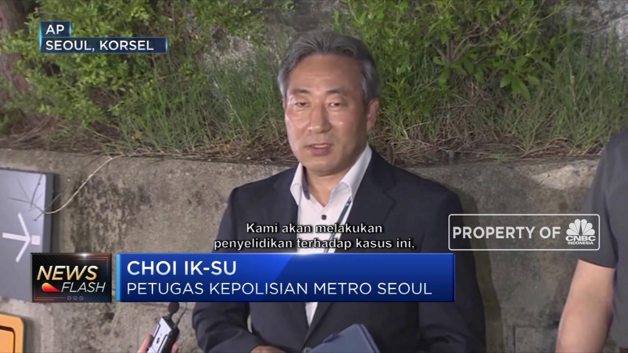 Sempat Dinyatakan Hilang, Wali Kota Seoul Ditemukan Tewas