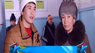 """Нурмат Садыров: """"Айыл боюнча атактуу болчумун"""""""