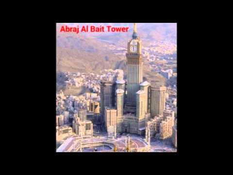 World's Top 10 Tallest Freestanding Structures