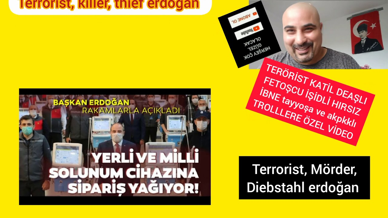erdoğan ve akp' ye SONSUZ TEŞEKKÜRLER %100 YERLİ VE MİLLİ ÜRÜNLERİMİZ İÇİN ???