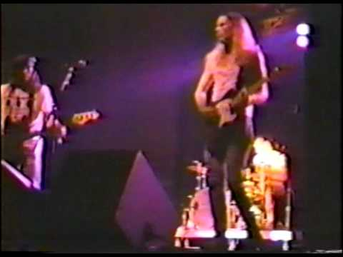 Mother Love Bone - Holy Roller (Seattle, 1989) mp3