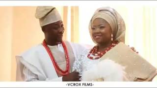 Omobolanle amp Adedamola Love in the air Vcrox filmz