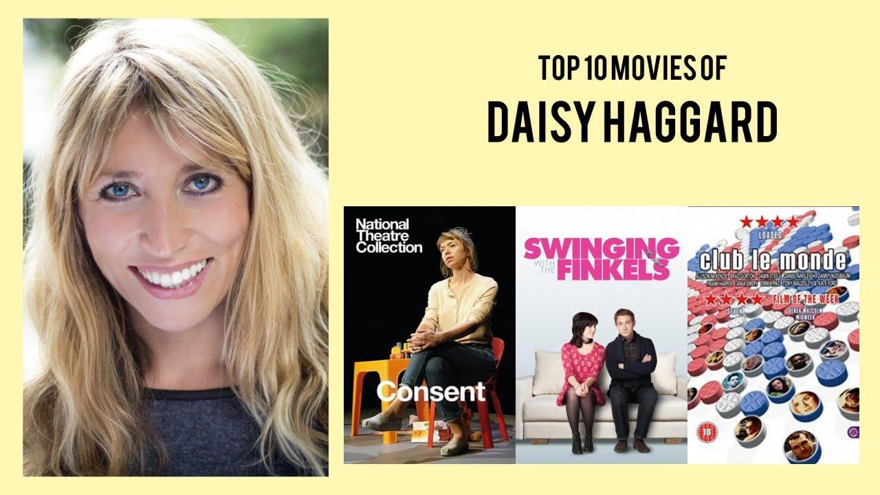 Download Daisy Haggard Top 10 Movies of Daisy Haggard| Best 10 Movies of Daisy Haggard