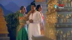 Nari Nari Naduma murari Movie Songs - Iruvuru Bamala Kougililo - Bala Krishna Sobhana