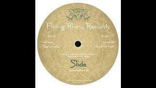 Slide - Unobtanium (Goa Trance 1998)