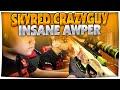 CS:GO - Skyred crazyguy | New Top 5 AWPer in the world?