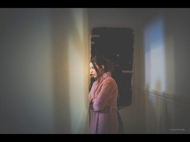VIDEOBOOK ACTRIZ ALMUDENA CID 2020