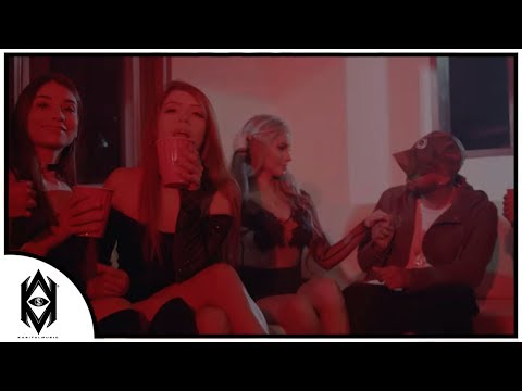 Ronald El Killa, Jowell & Randy - Party En Casa (Video Oficial)
