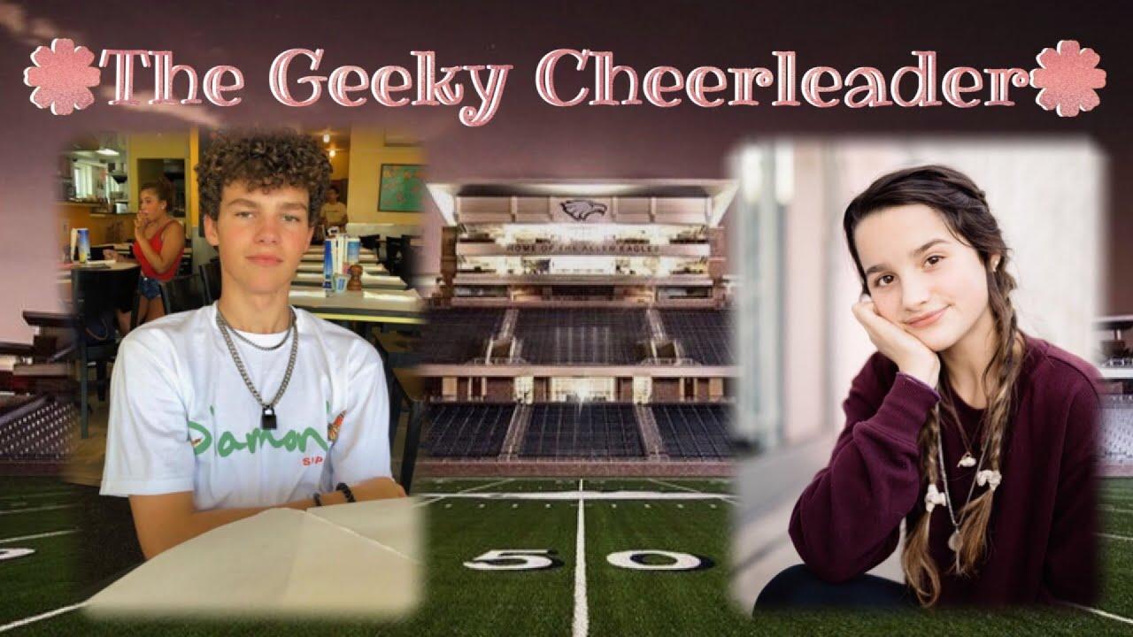 🌼The Geeky Cheerleader🌼 | Episode 16 | Away Game