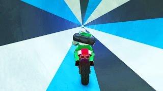 HARD MOTO GTA 5 ONLINE