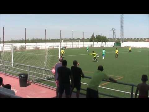 futboleros de polan vs new team