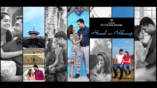HINAL & NIKUNJ  HIGHLIGHT | RAJ the foto pavilion - Parvat Patiya, Surat