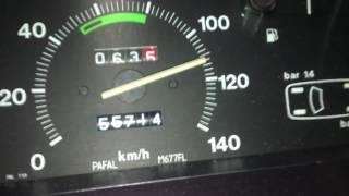 Fiat 126p  V-Max 0-119 KM/H