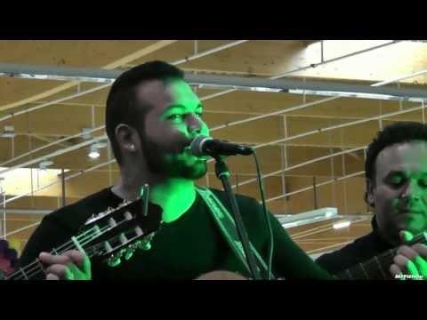 Chico & les Gypsies 2013 - Kassaka - La Camisa Negra