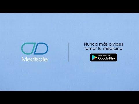Medisafe Pill Reminder & Medication Tracker Android Promo Video - ES