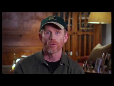 In The Heart Of The Sea Trailer - Ron Howard Intro