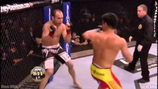 Mixed Martial Arts Video MMA Бои без Правил 2014