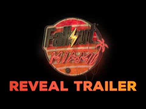 Fallout: Miami - Trailer Officiel