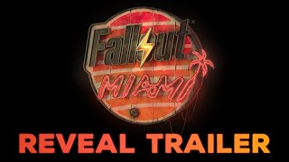 Fallout: Miami - Official Reveal Trailer