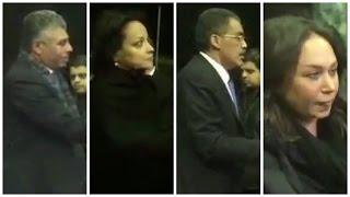 إعلاميون في عزاء الروائي علاء الديب