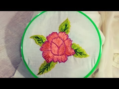 Hand Embroidery -