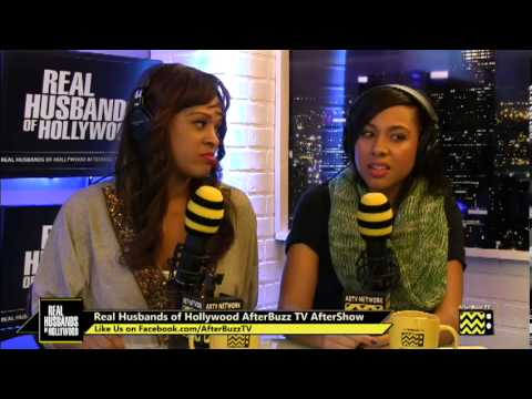 "Download Real Husbands Of Hollywood After Show Season 2 Episode 10 ""Storm Showers"" 