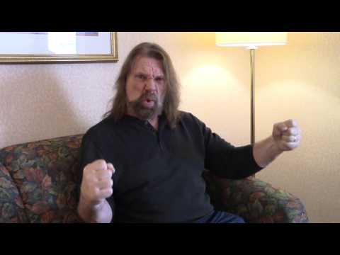 Hacksaw Jim Duggan Full Shoot Interview