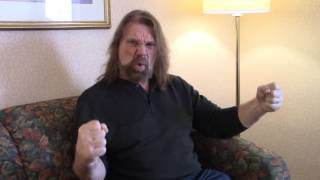 Hacksaw Jim Duggan Full Shoot Interview thumbnail