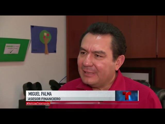 Consejos Financieros Para Navidad // Reportaje Telemundo