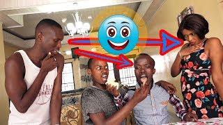 Nkawe bigushikiye Wovyifatamwo gute? [#Funny Comedy]Rwanda, Burundi, Tanzania & Kenya