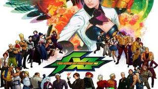 CGRundertow THE KING OF FIGHTERS XI for PlayStation 2 Video Game Review
