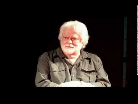 Gunnar Hansen 'Leatherface' talks about the original 'Texas Chain Saw Massacre'.