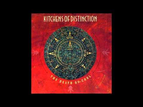 Kitchens of Distinction - 4 Men