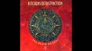 Kitchens of Distinction - 4 Men