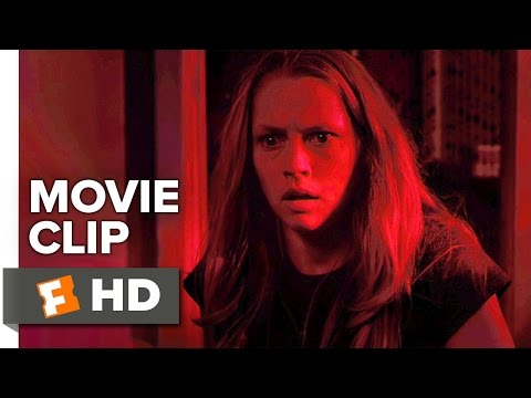 Thumbnail: Lights Out Movie CLIP - Turn the Switch On (2016) - Teresa Palmer Movie