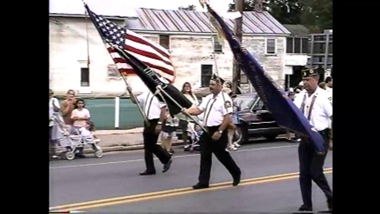 Moira Parade  7-27-02