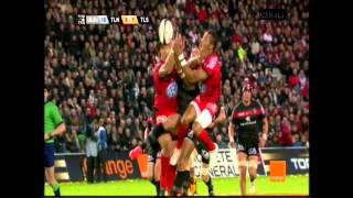 RUGBY TOP 14 : Semi-final 2013 - 1 - TOULON-TOULOUSE