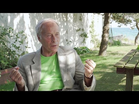 Richard Ford Interview: Art is Heavy Lifting