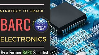 How to Crack BARC: Electronics