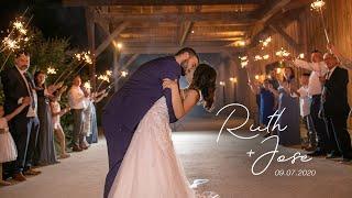 Ruth + Jose   Wedding Highlights