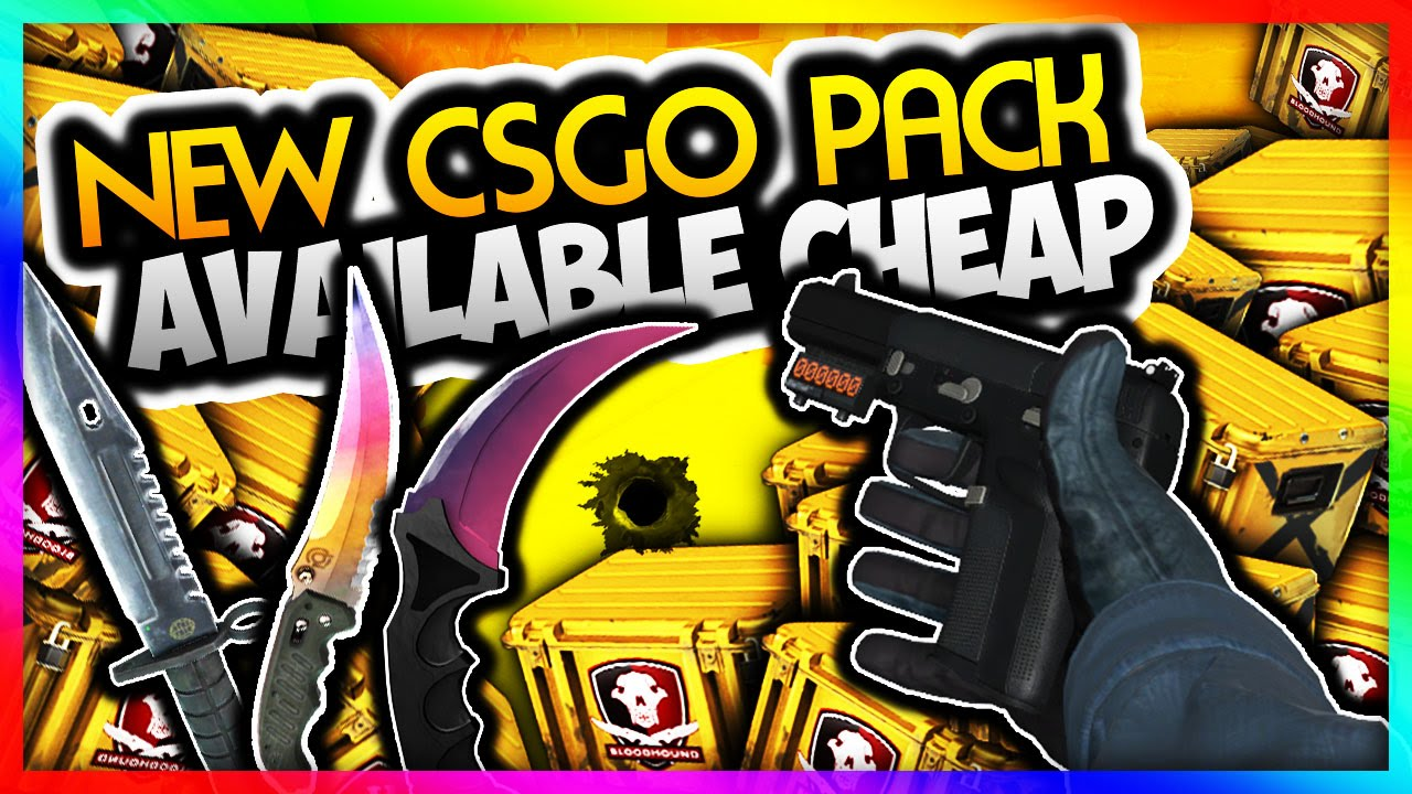 Counter Strike GO Thumbnail Pack CSGO Thumbnail Pack