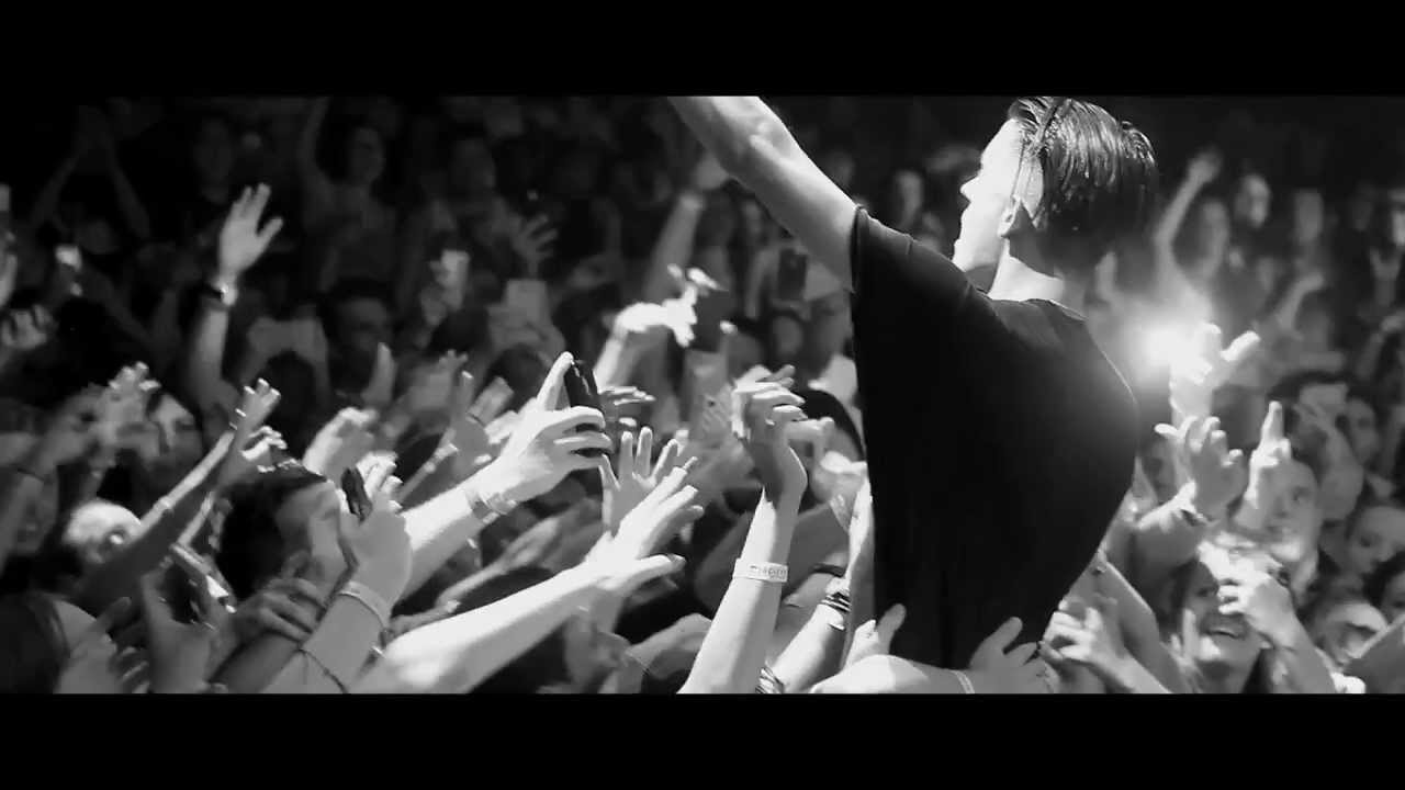 G-Eazy — Americas Most Wanted Tour (Episode 5)
