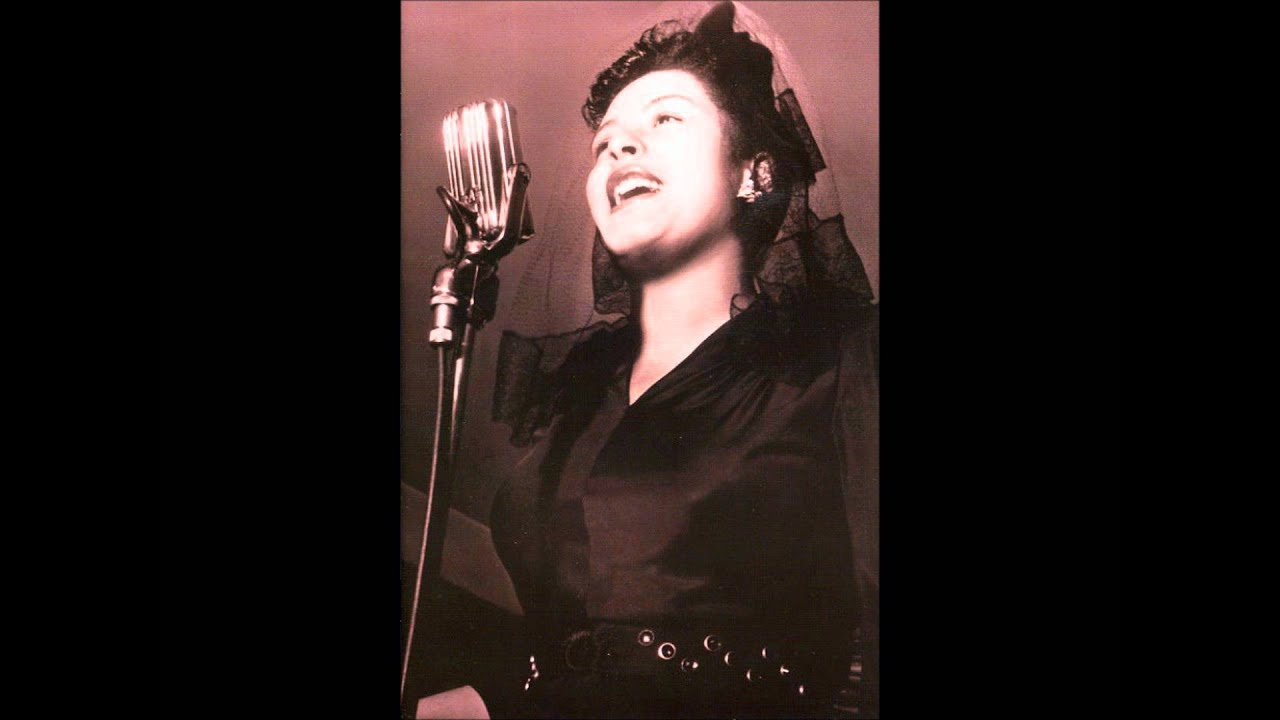 But not For me - BILLIE HOLIDAY ( The Silver Collection ) - BILLIE HOLIDAY - YouTube