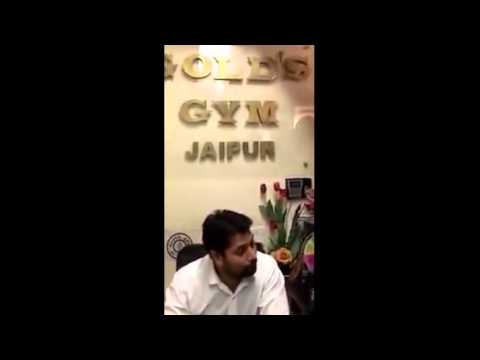 Reality of GOLD'S GYM