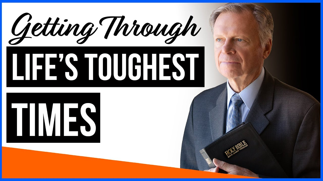 "(SDA Sermons) Mark Finley - ""Getting Through Life's Toughest Times"" - 2019"