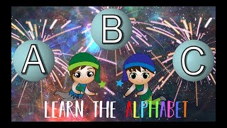 THE ABC SONG: Learn alphabet letters for kids | Phonics Song | By Mini Magic