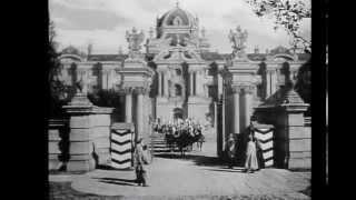 11-04-1945 - Czarina -  A Royal Scandal - abertura do filme BR